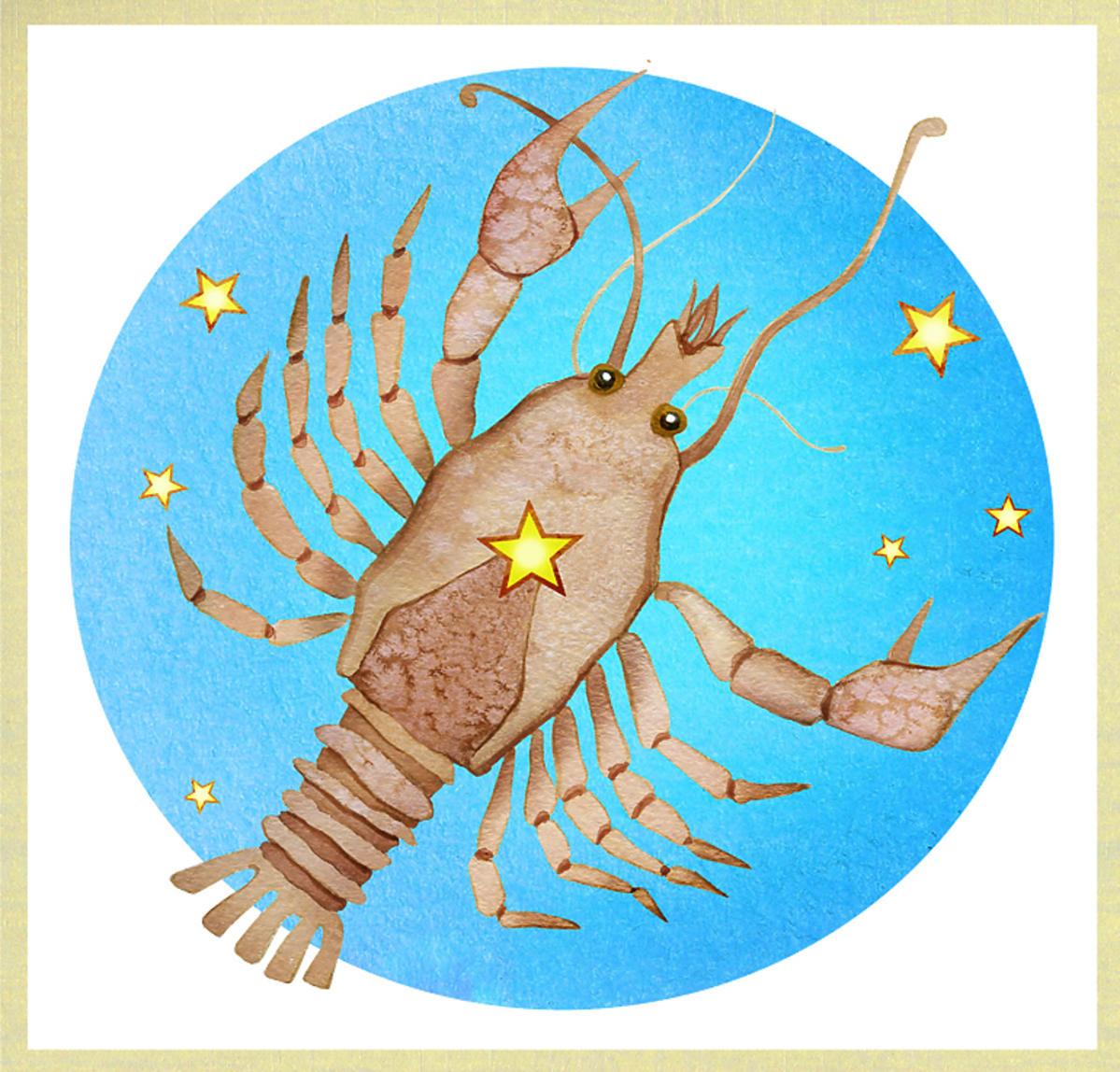 Rak horoskop zodiak