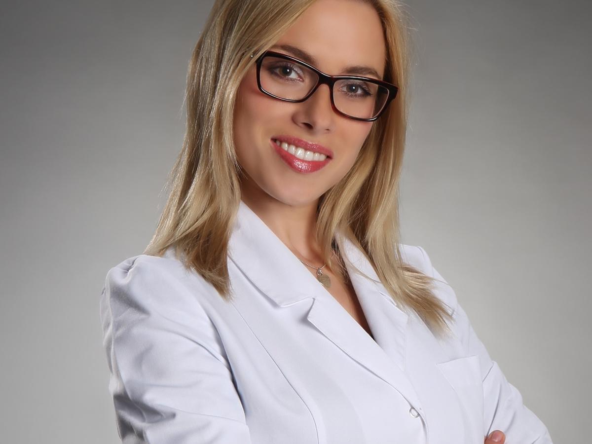 dr Beata Sosada