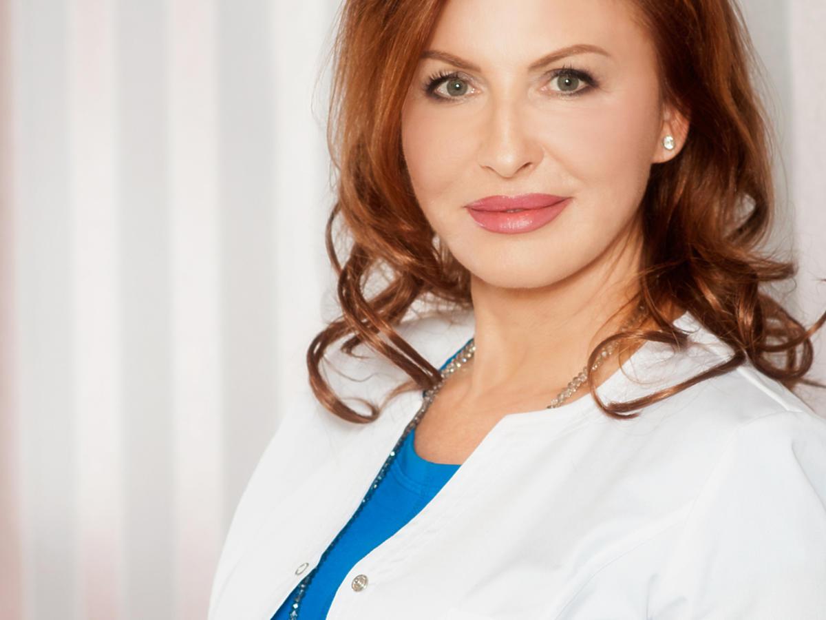Magdalena Łopuszyńska, Bella