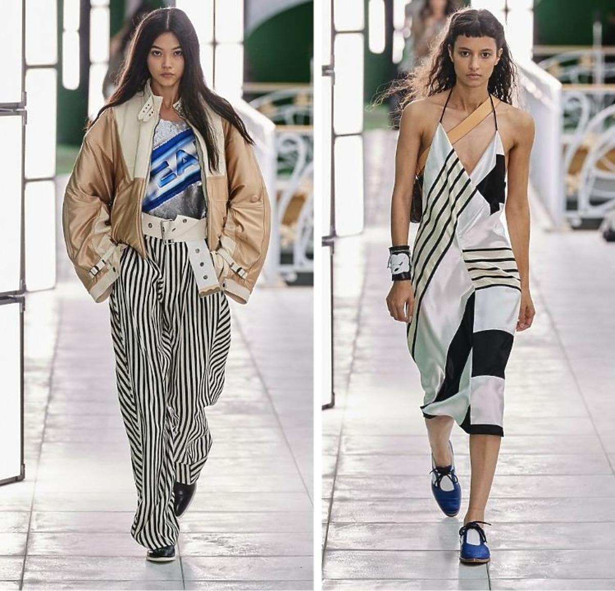 Louis Vuitton wiosna/lato 2021