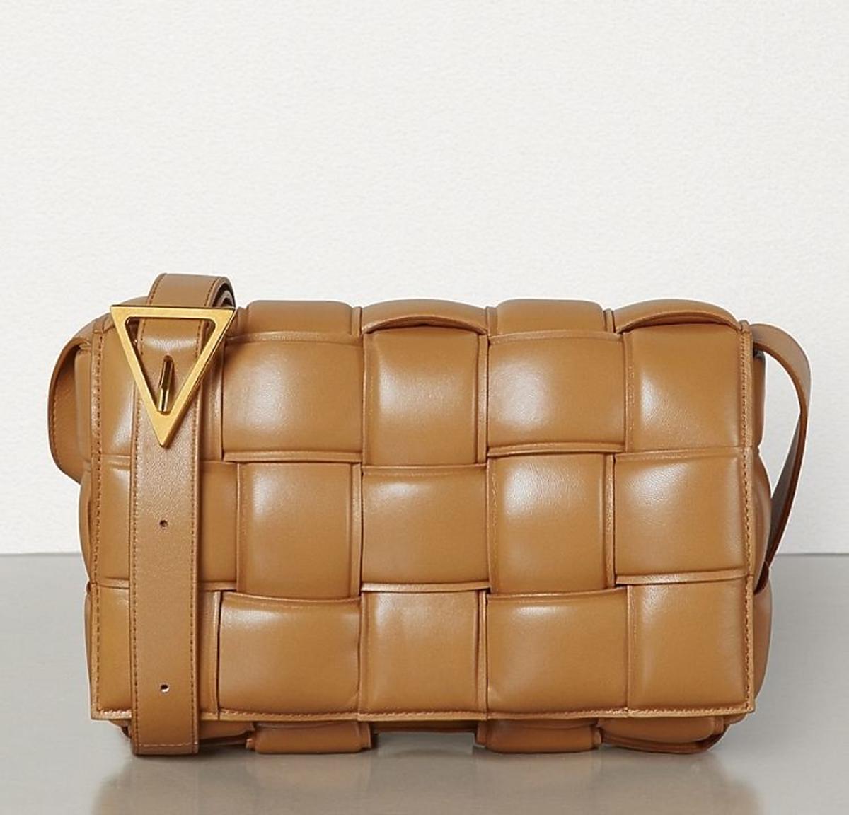 Padded Casette Bag Bottega Venetta