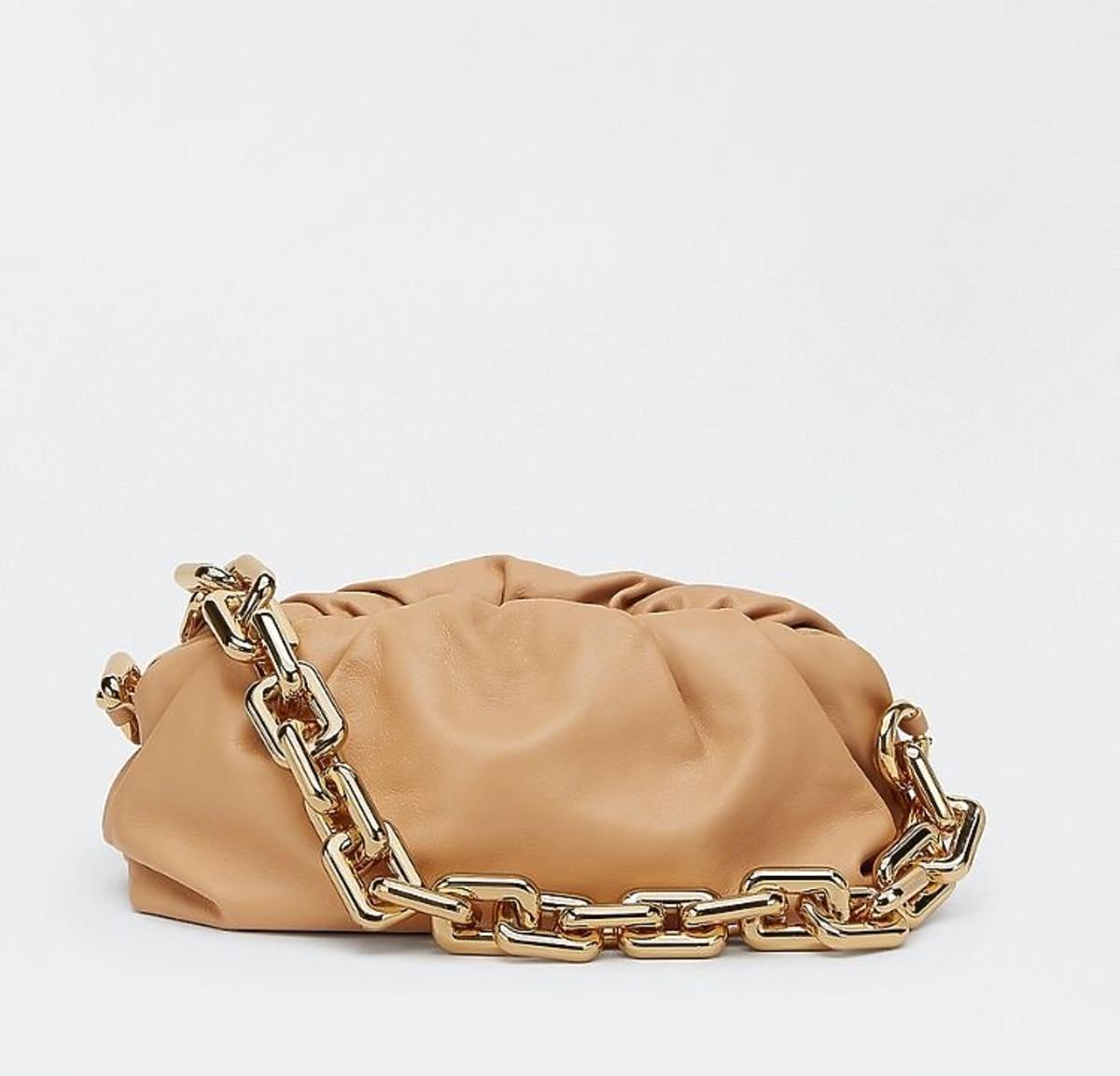 The Chain Pouch Bottega Venetta
