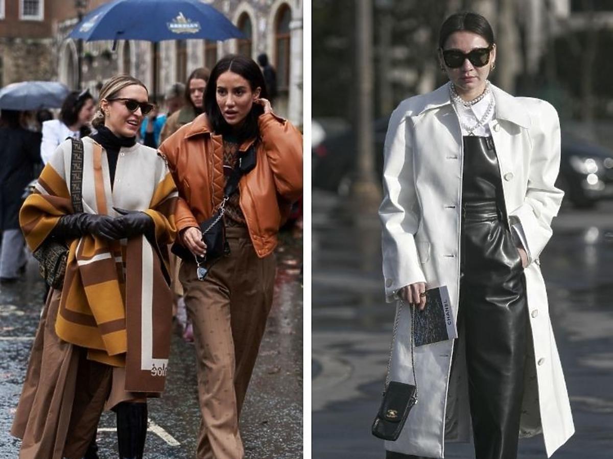 Tydzień mody w Paryżu jesień-zima 2020