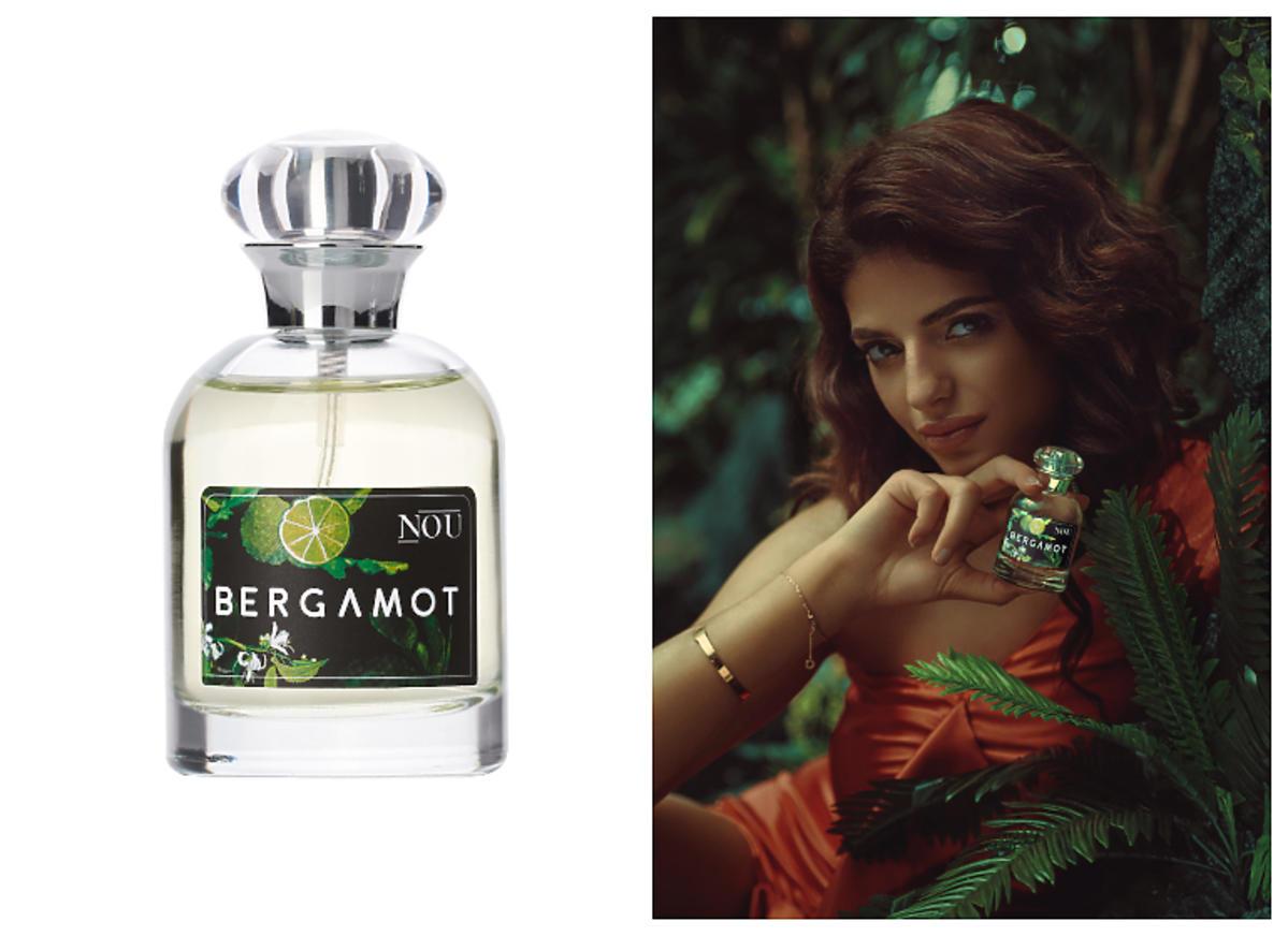 Perfumy NOU