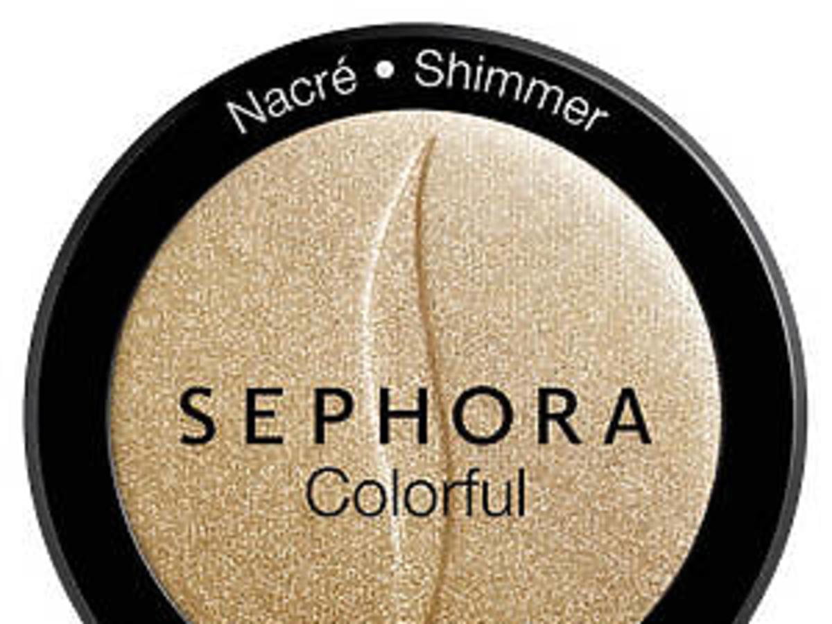 Cień do powiek Colorful, Sephora Collection, 8,90 zł (zamiast 39 zł)