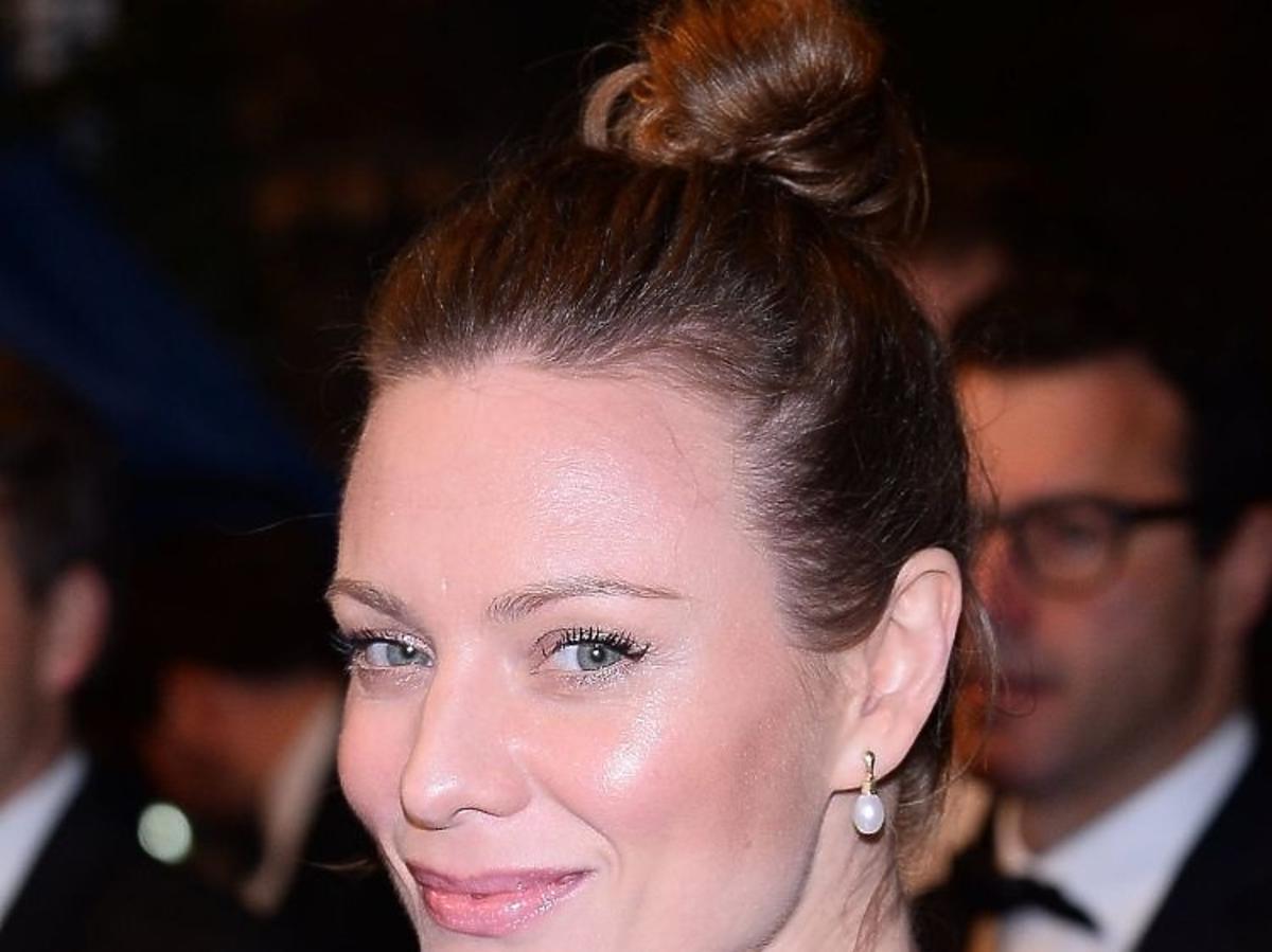 Najpiękniejsze fryzur Festiwalu Filmowego w Cannes 2019: Magdalena Boczarska