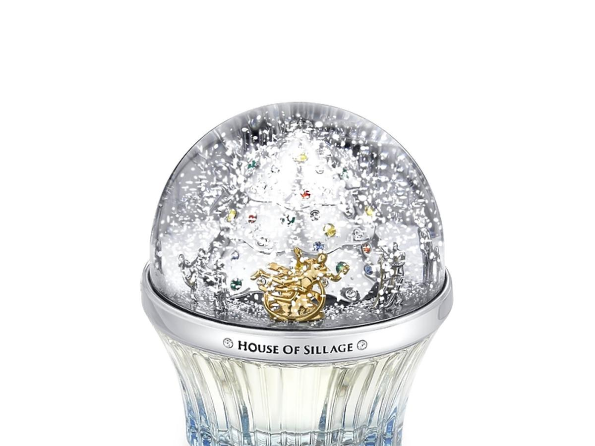 Holiday Limited, House of Sillage, 5200 zł