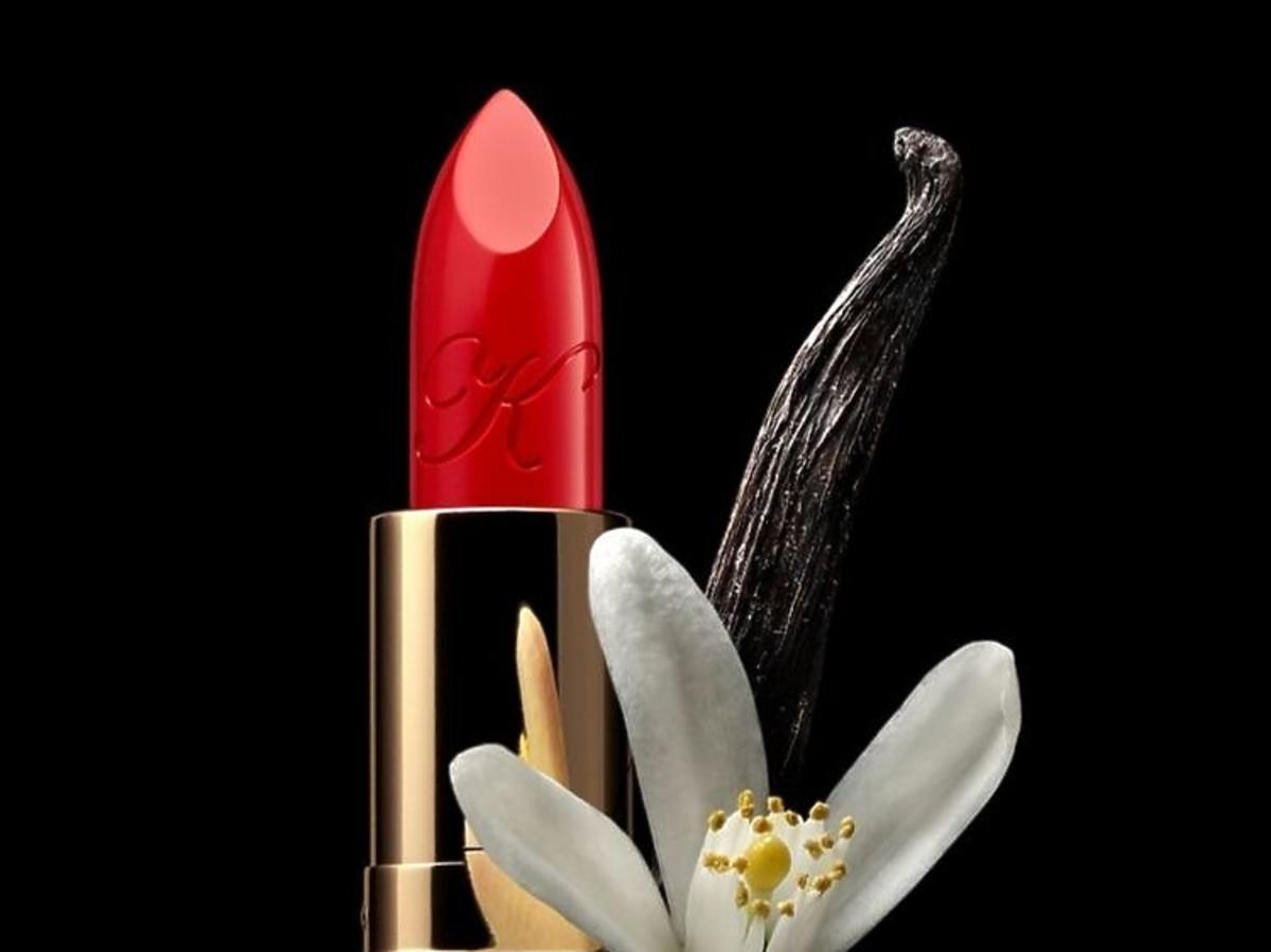 LE ROUGE PARFUM, pierwsza linia kosmetyków kolorowych sygnowana przez markę KILIAN