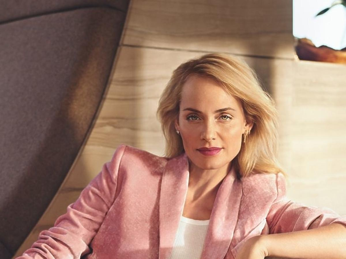 Capsule Collection by Amber Valletta, Douglas
