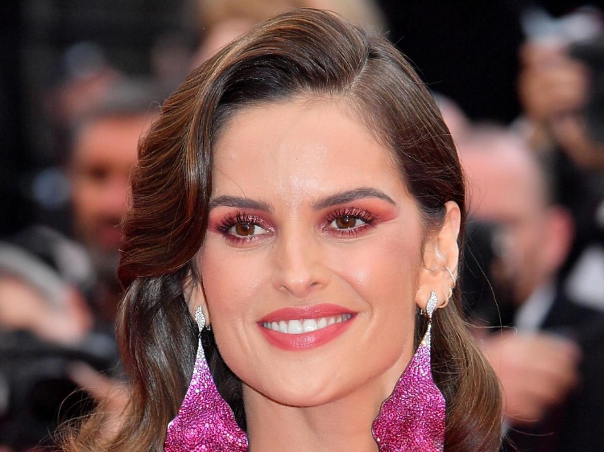 Izabel Goulart, Festiwal Filmowy w Cannes 2019
