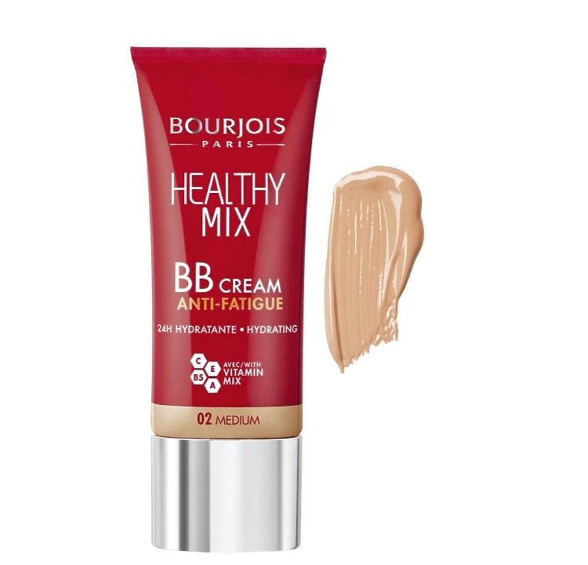 krem BB Healthy Mix marki Bourjois