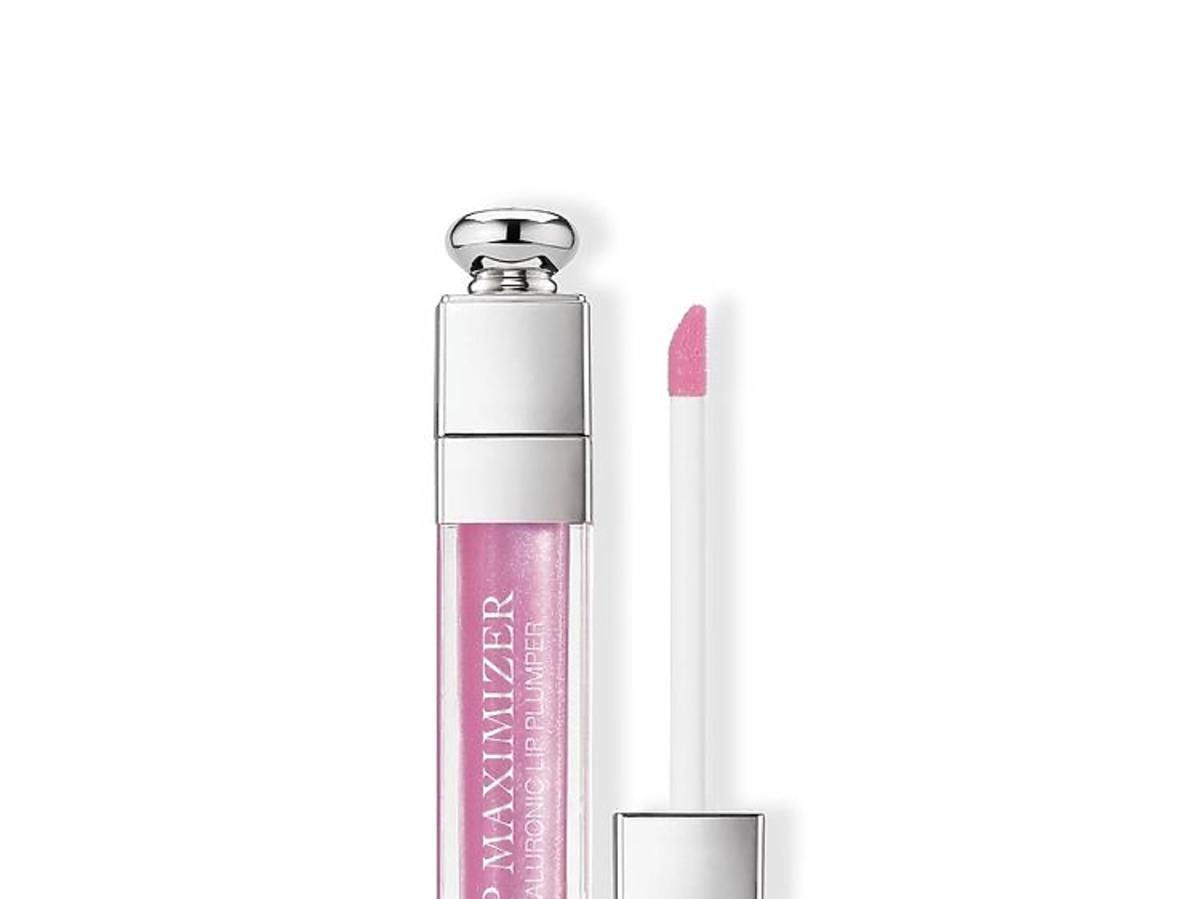 Najlepsze kosmetyki powiększające usta: Dior