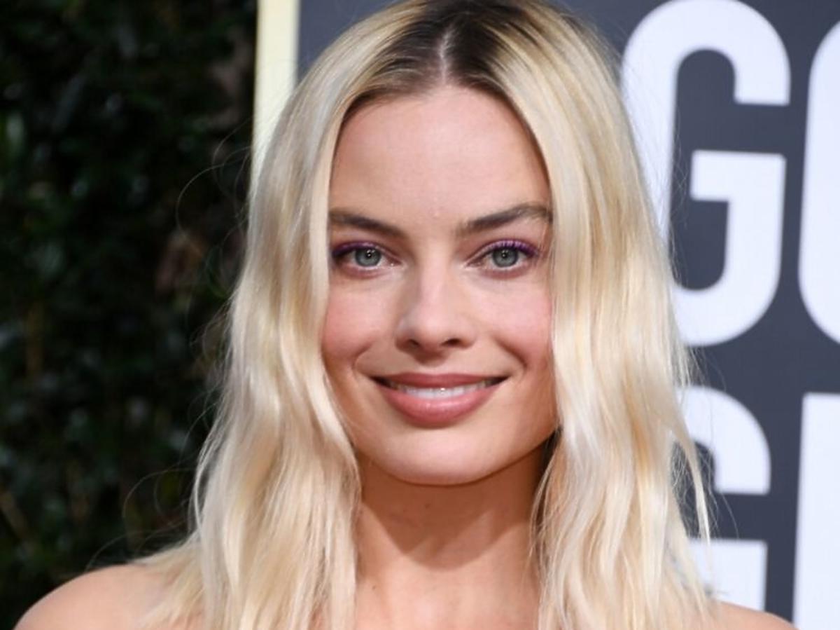 Najlepsze makijaże na Złotych Globach 2020: Margot Robbie