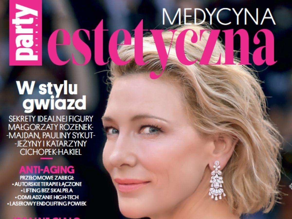 """Nagrody Power of Beauty """"Party Medycyna Estetyczna"""" 2021"""