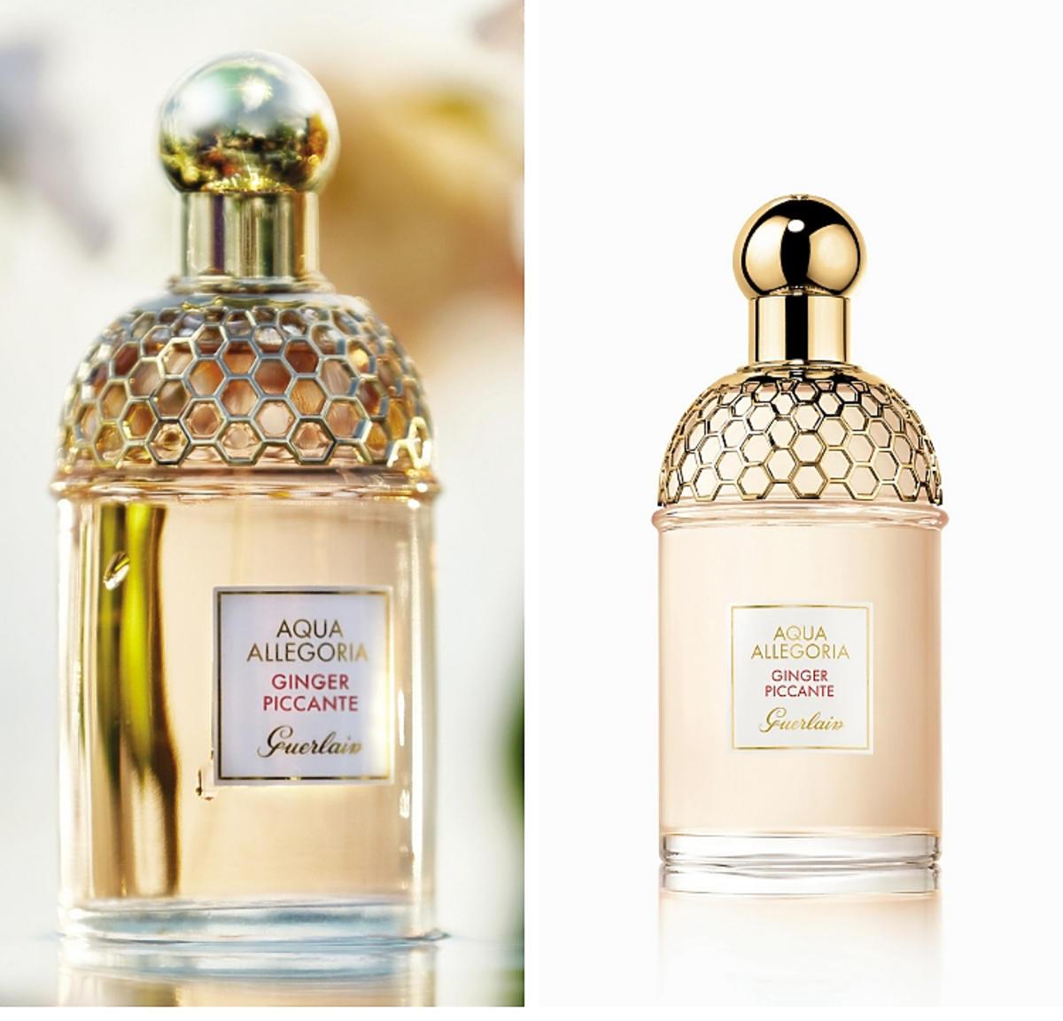 Nowy zapach Aqua Allegoria Flora Cherrysia Guerlain