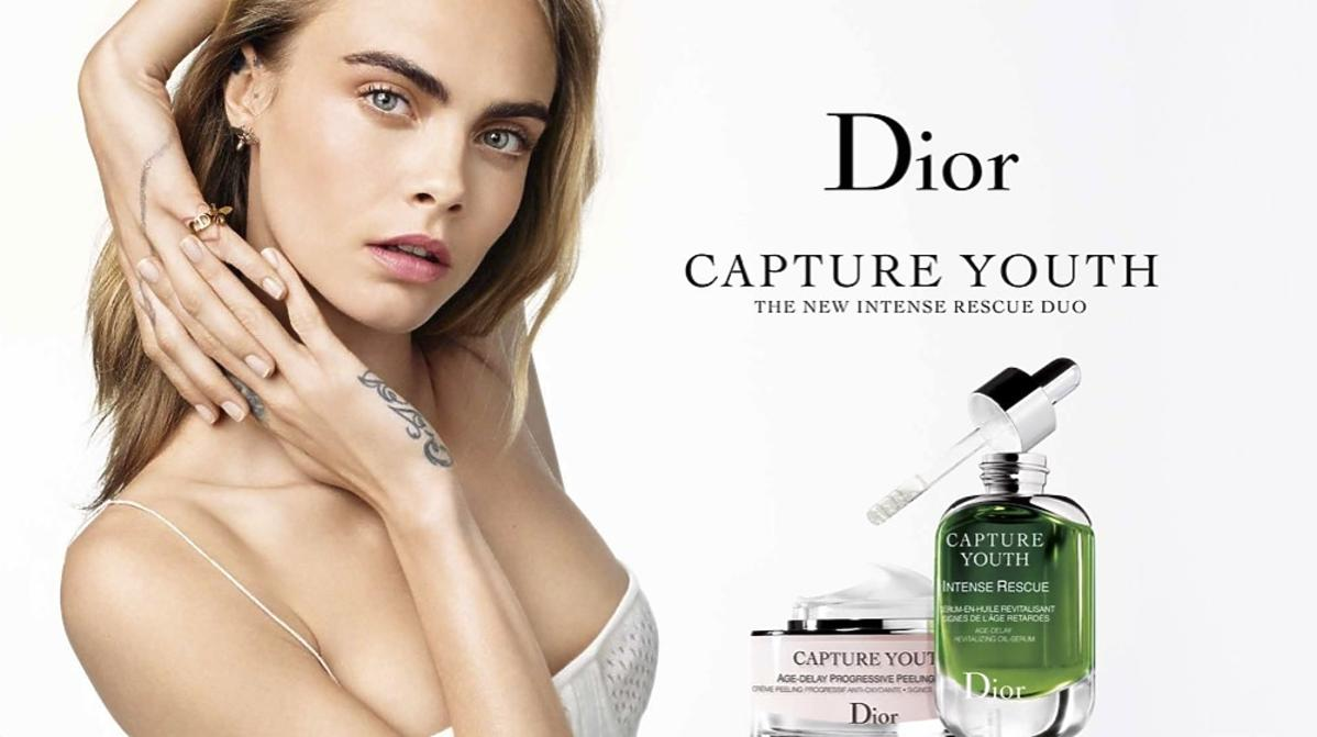 Capture Dior Youth