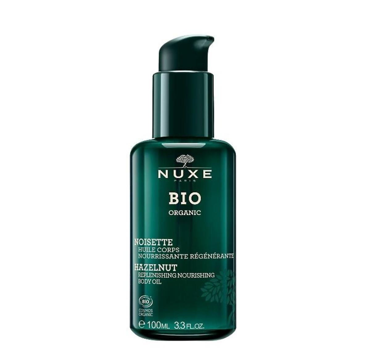 Odżywczy olejek do ciała Nuxe Bio