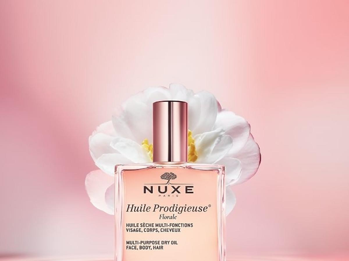 Olejek Huile Prodigieuse Florale Nuxe