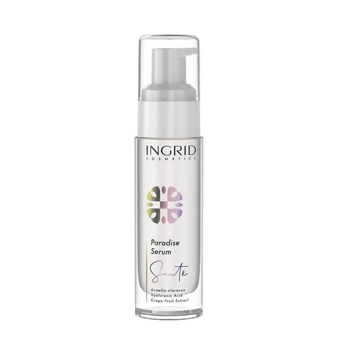 Serum Paradise Ingrid Cosmetics