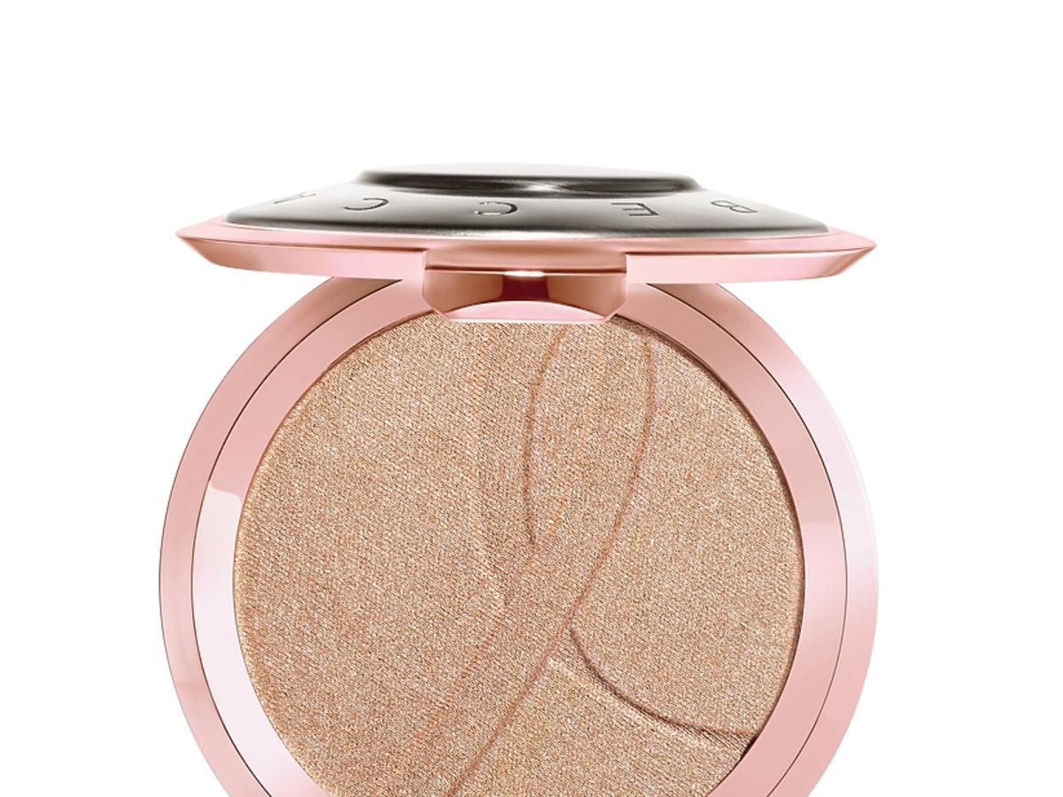 Rozświetlacz Shimmering Skin Perfector Pressed Highlighter, Becca, 145 zł (Sephora.pl)