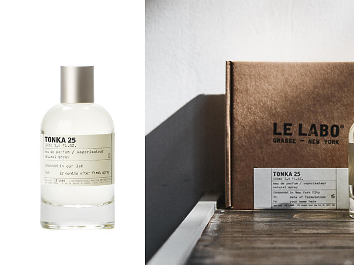 Tonka 25, Le Labo/Galilu.pl