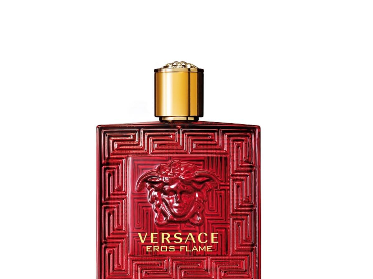 Versace Eros Flame flakon
