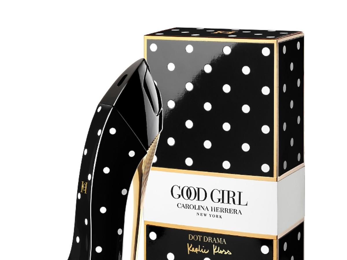 Woda perfumowana Good Girl Dot Drama Carolina Herrera New York