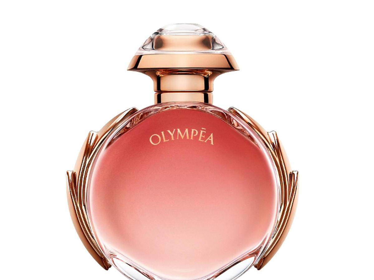 Woda perfumowana Olympéa Legend Paco Rabanne