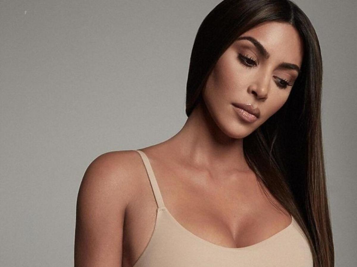Hity chirurgii plastycznej /Kim Kardashian