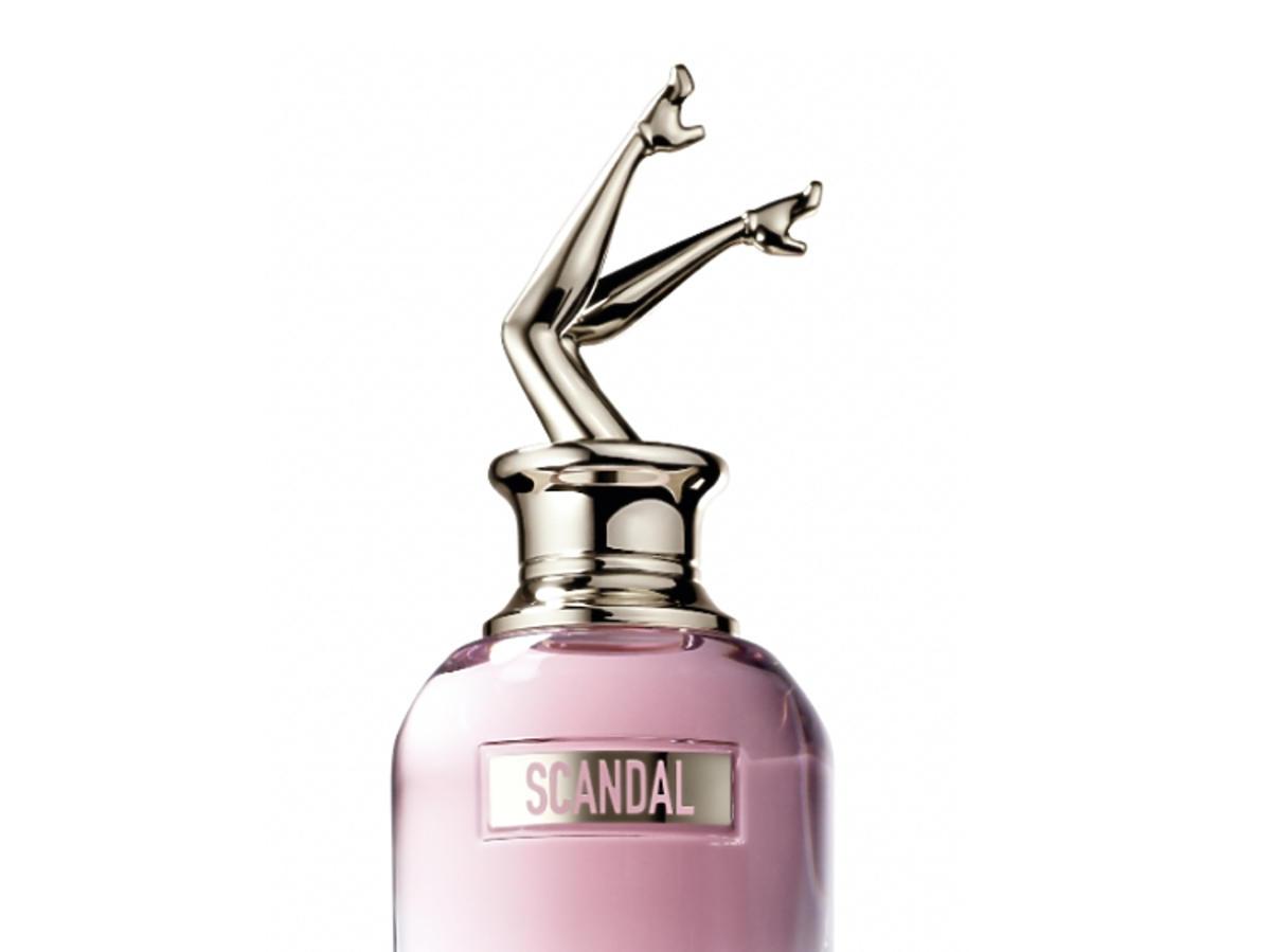 Zapach SCANDAL A PARIS, Jean Paul Gaultier