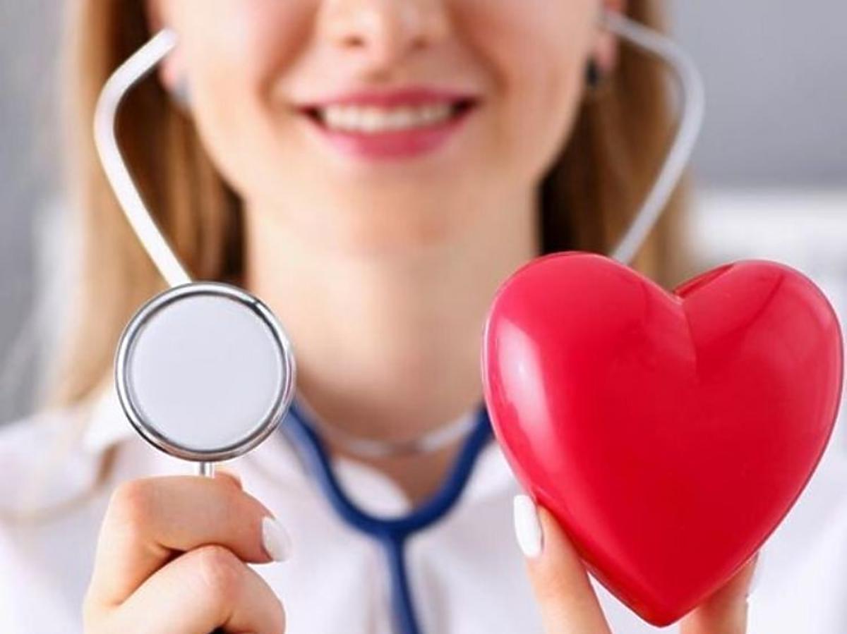 Koronawirus a choroby serca