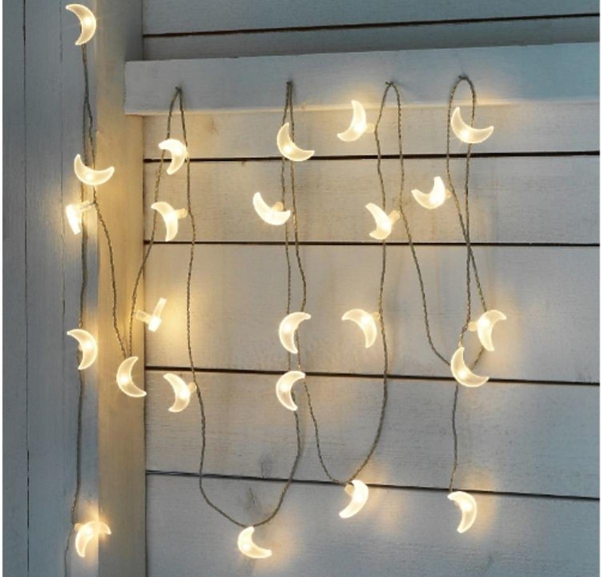 Garland LED Ljuvare, Ikea, 79,99 zł