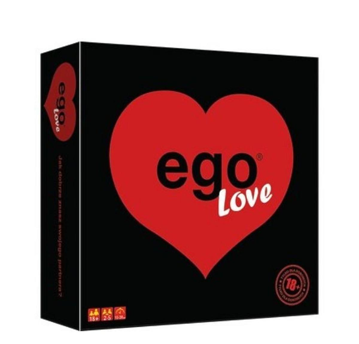 Gra Ego Love