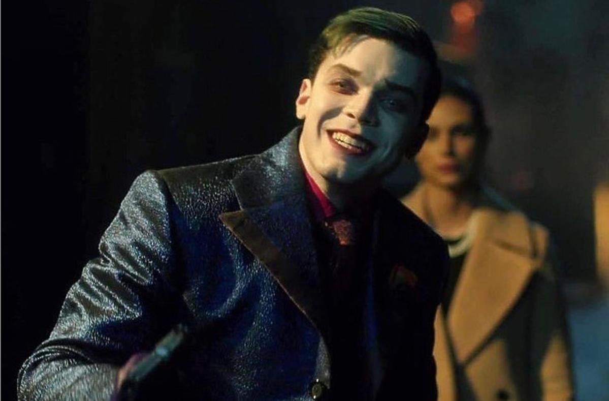 5 sezon Gotham