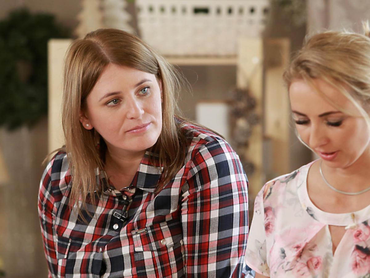 Agnieszka z rolnik szuka żony w ciąży
