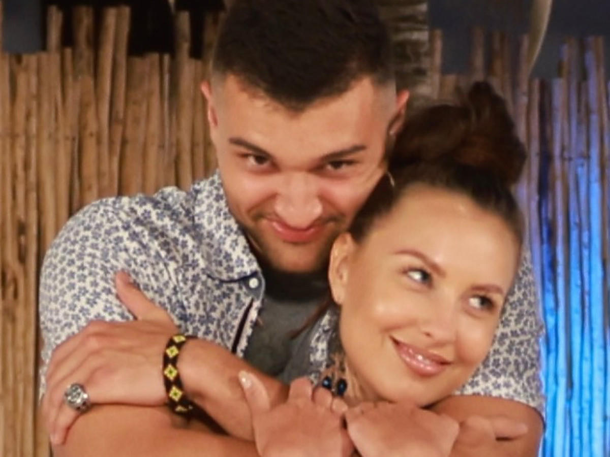 Bibi i Simon razem po Hotelu Paradise 3?