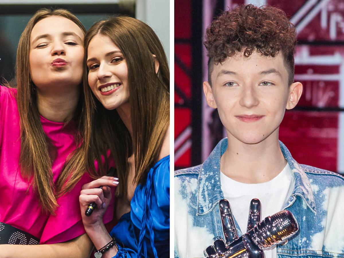 Co wiesz o zwycięzcach The Voice Kids?