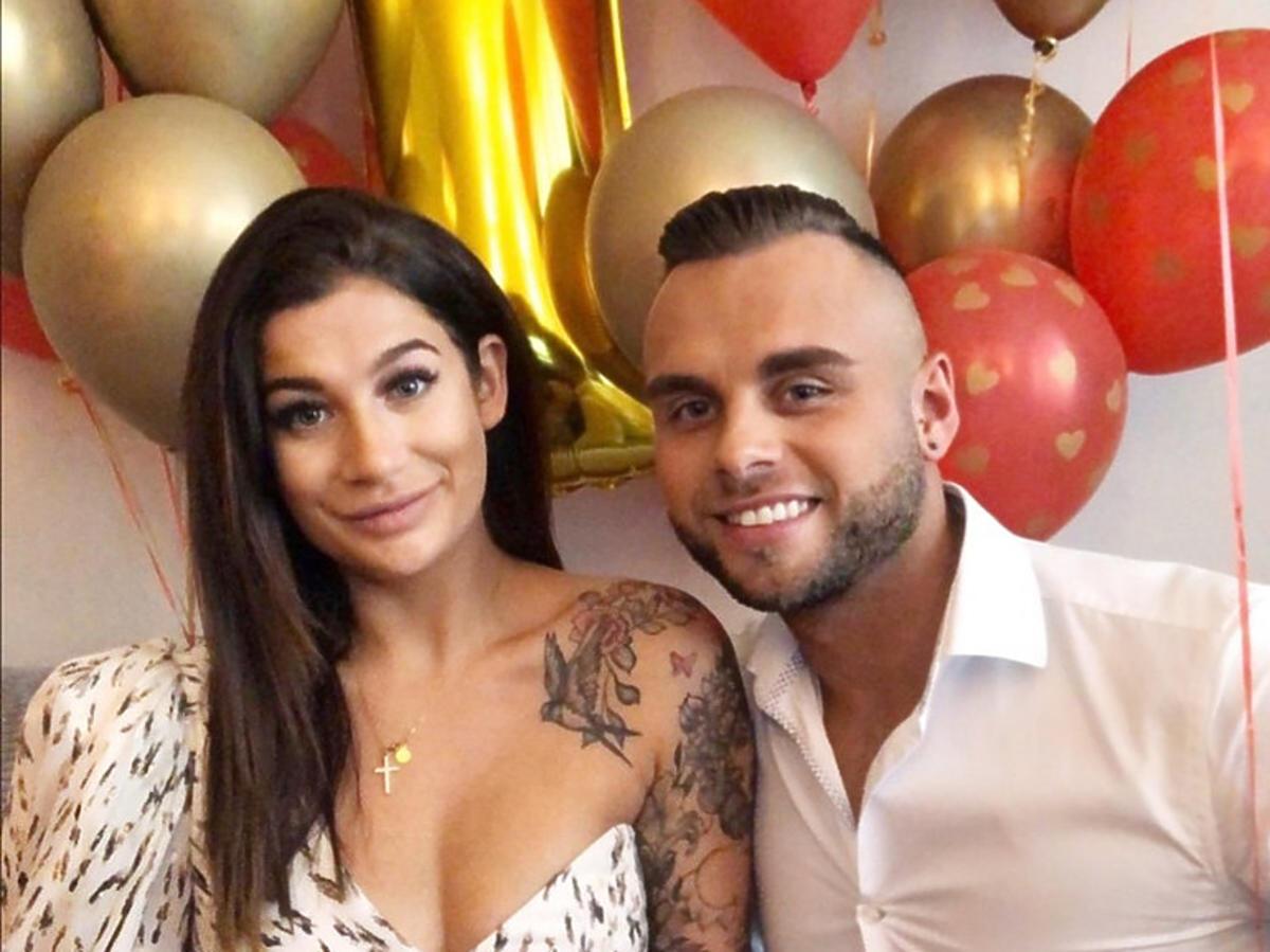 """""""Hotel Paradise"""": Chris i Marietta zdradzili, na co przeznaczą nagrodę!"""