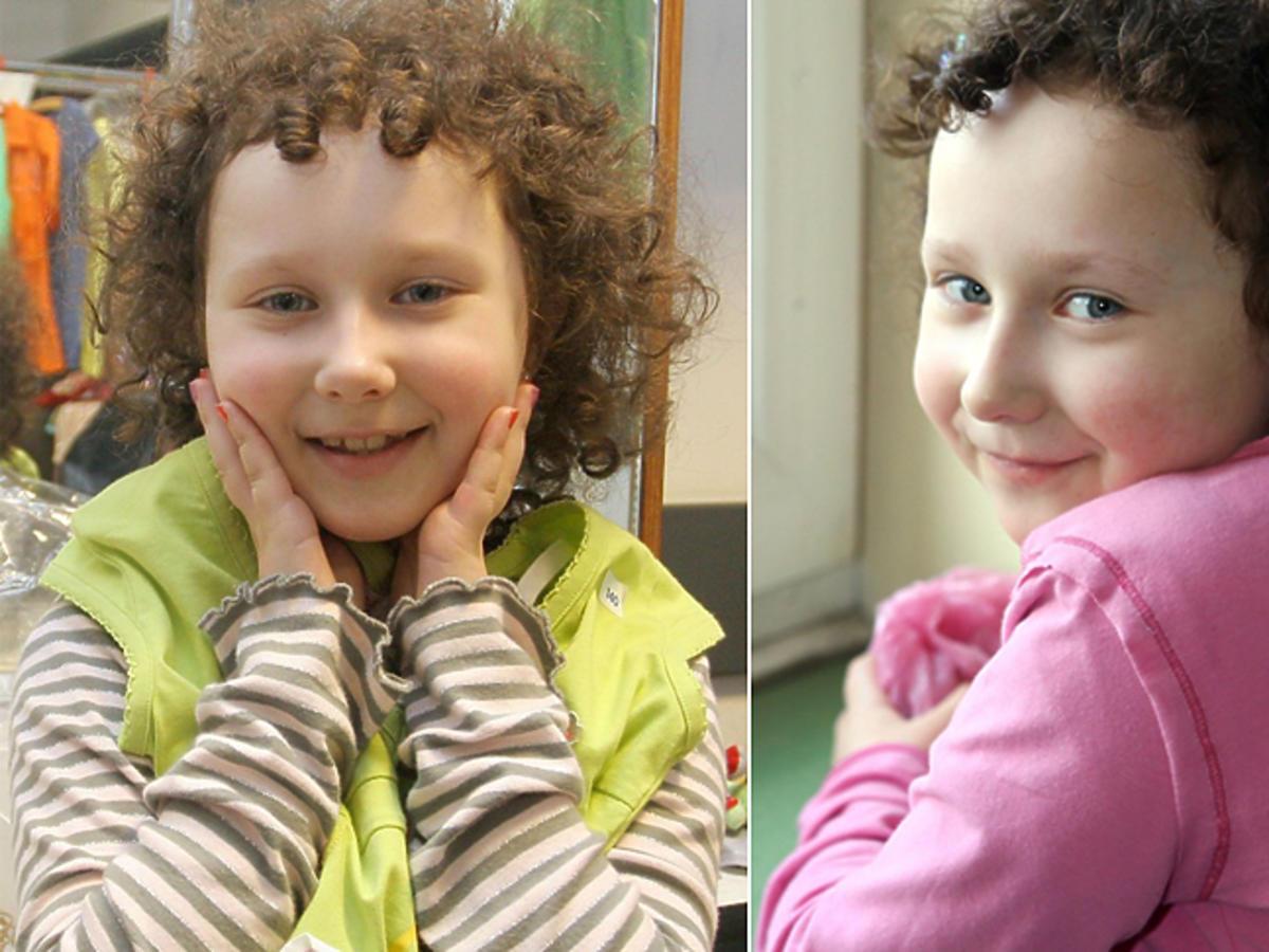Jadzia Nalepa z programu Duże dzieci  - jak się zmieniła?