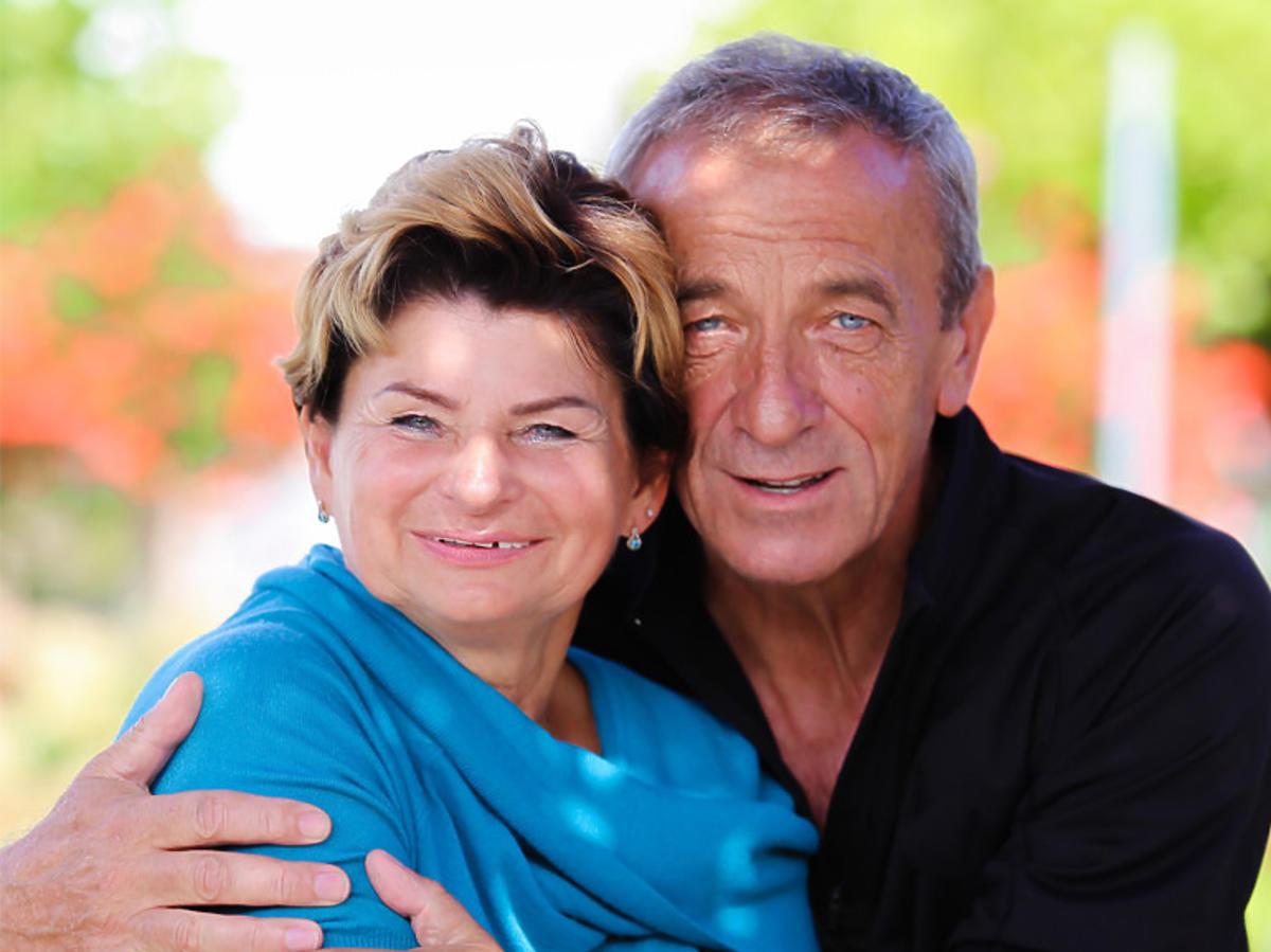 Janina i Zbigniew z Sanatorium miłości razem?