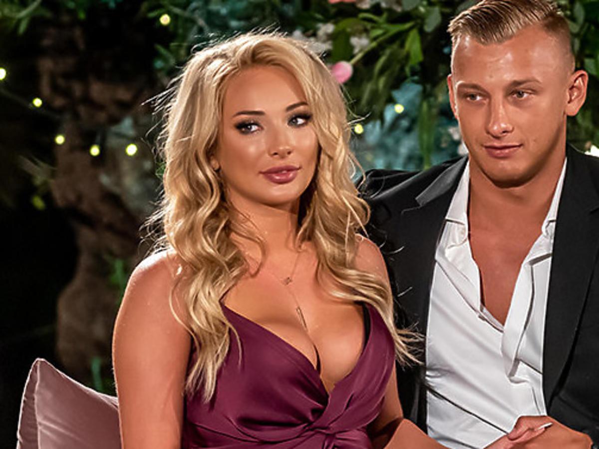Love Island - czy Dominik i Julia zamieszkają razem