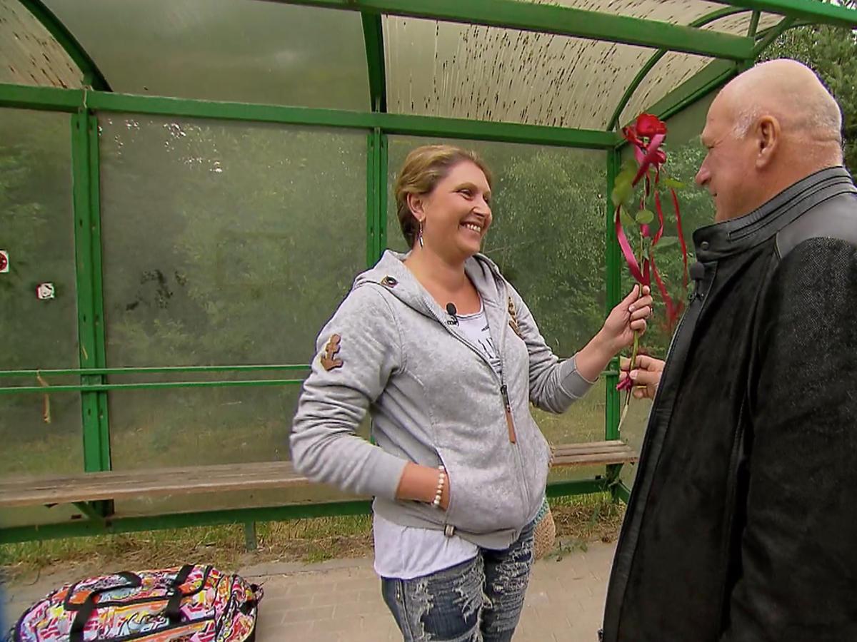 Małgorzata, kandydatka Jana w Rolnik szuka żony