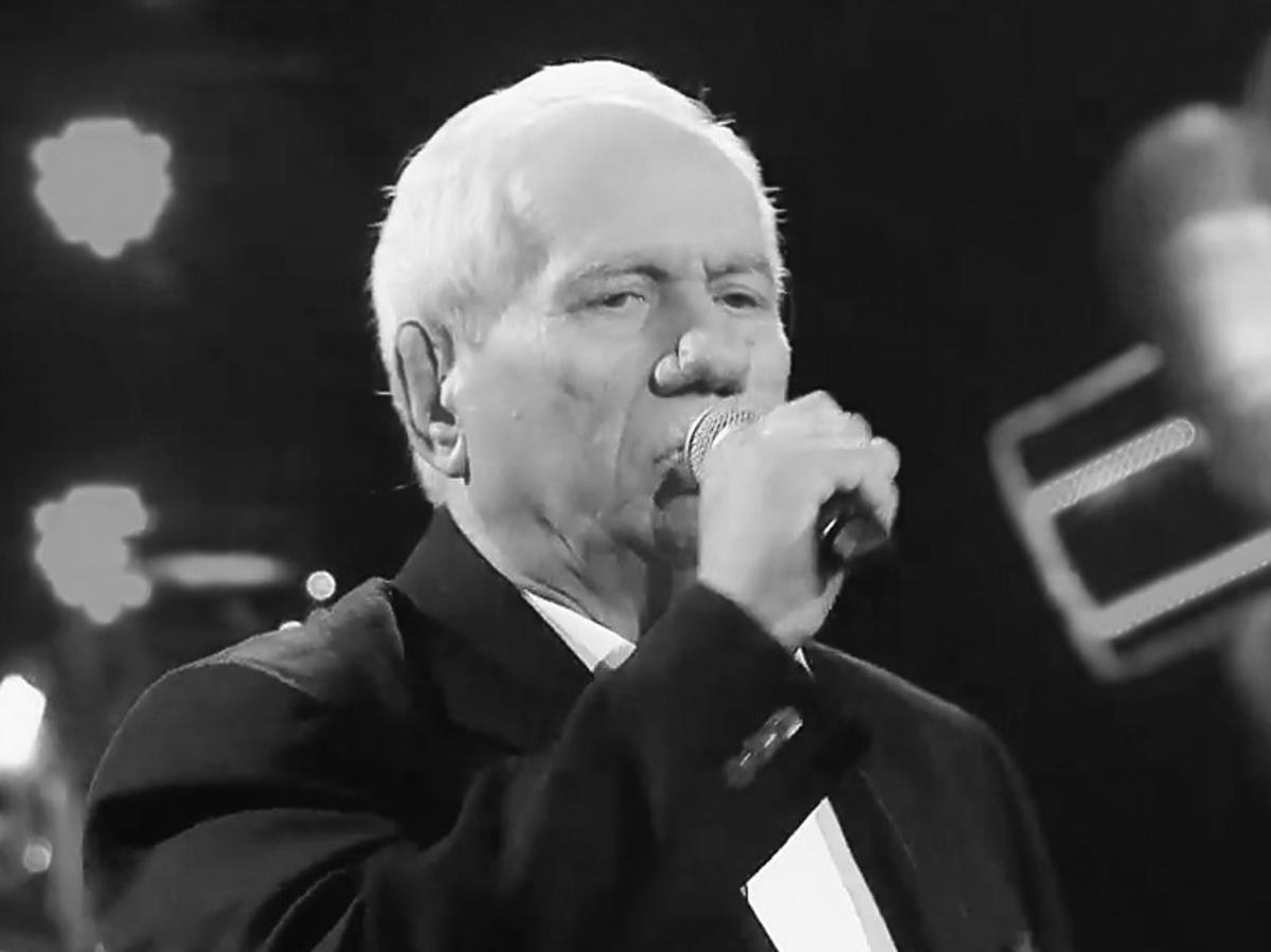 """Pan Kazimierz z """"Voice Senior"""" nie żyje"""