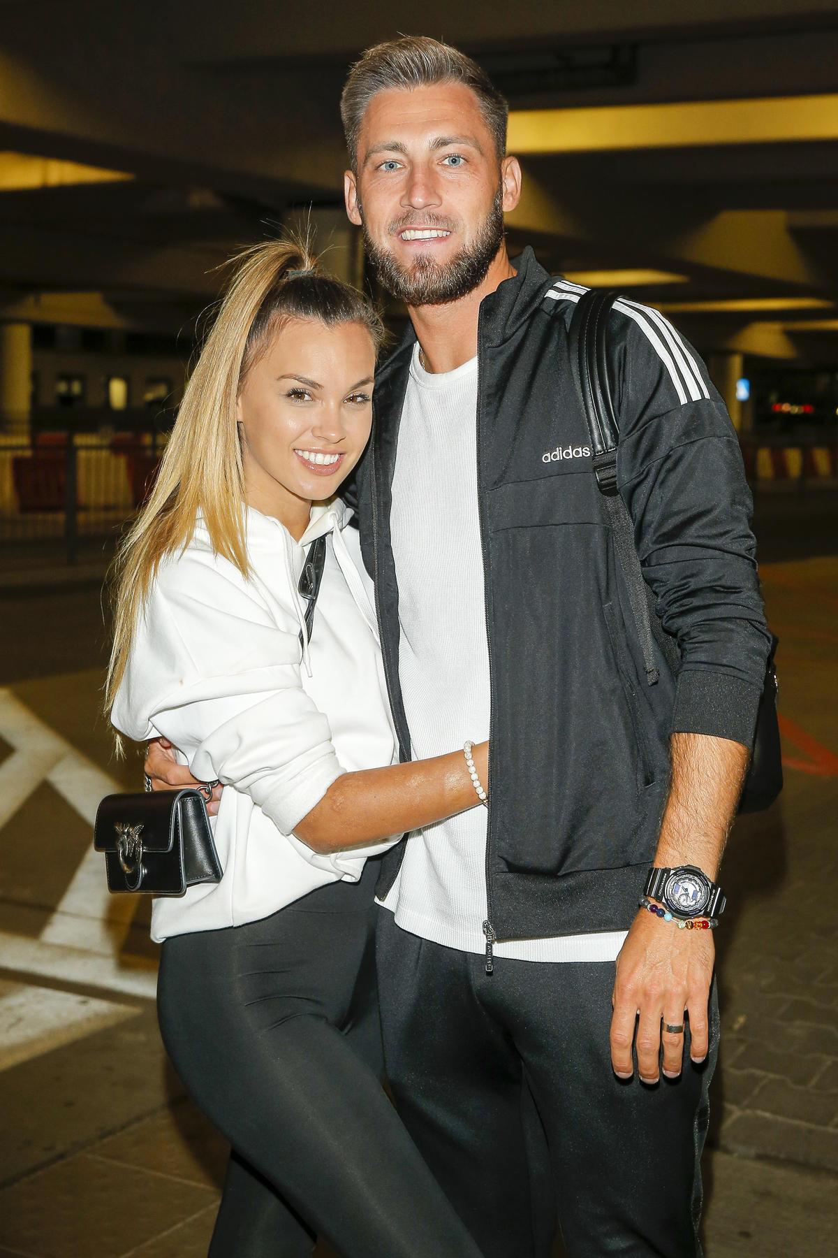 Paulina i Andrzej parą po powrocie. Poznali swoich rodziców?