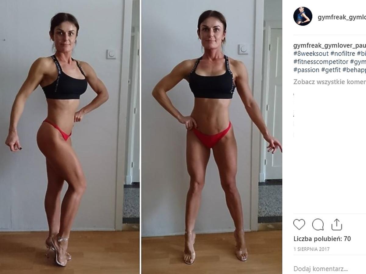 Paulina Rykała z