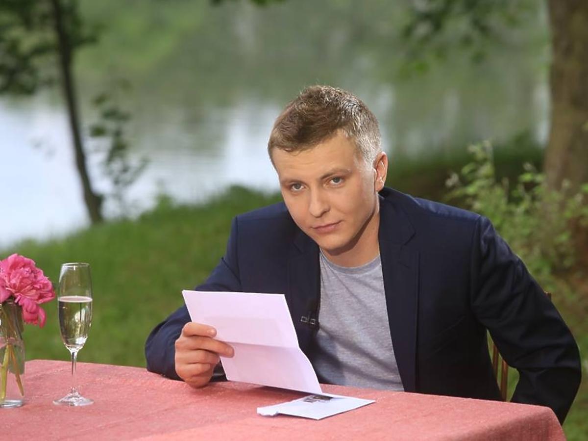 Rafał z programu Rolnik szuka żony