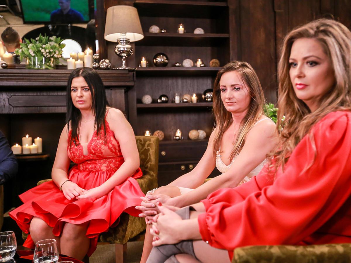 Rolnik szuka żony 4: Monika, Emilia i Kasia w finale show