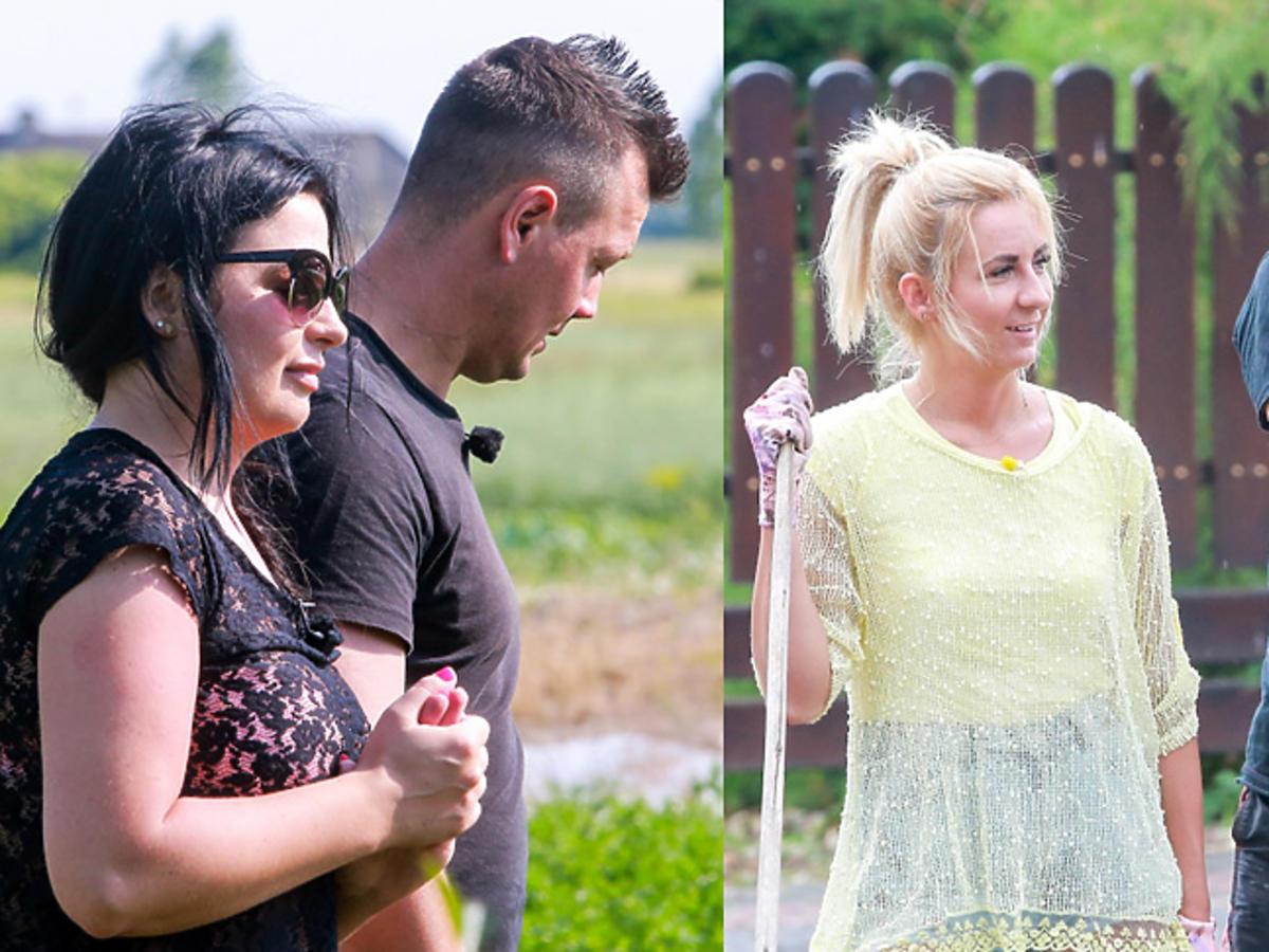 Rolnik szuka żony 4  - Piotr z Emilią, Karol z Sarą