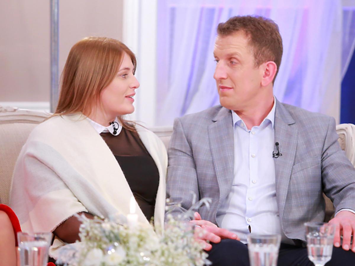 Rolnik szuka żony - Agnieszka i Robert spodziewają się dziecka