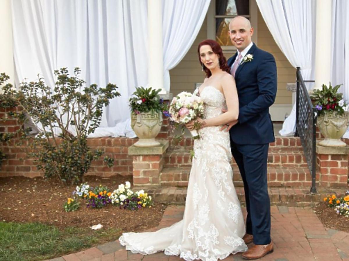 ślub od pierwszego